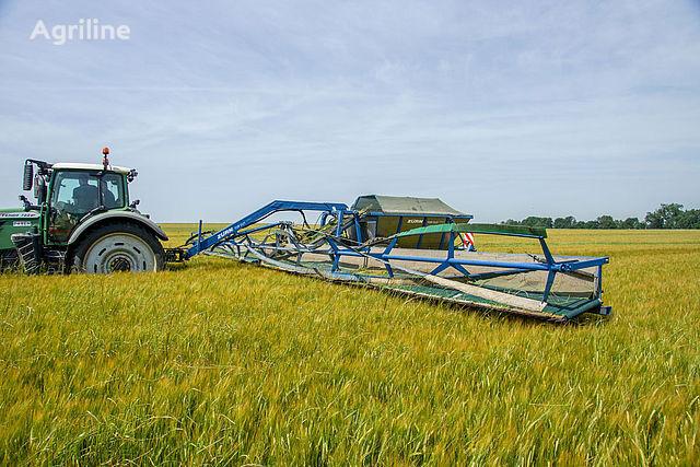 другая сельхозтехника ZÜRN Top Cut Collect Механическая борьба с сорняками