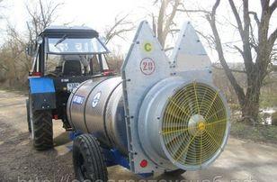 новый опрыскиватель вентиляторный ЛЬВОВСЕЛЬМАШ ОПВ-2000