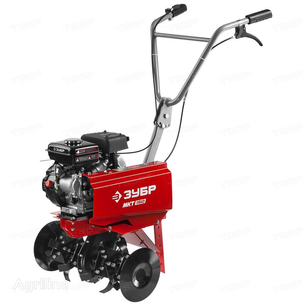 мотокультиватор ZUBR МКТ-150