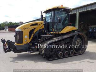 трактор колесный CHALLENGER MT 765 C №282